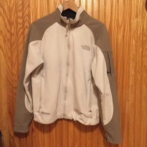 The North Face Women's Pamir Windstopper Jacket -M